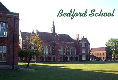 Bedford School Study Centre